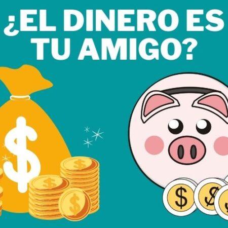 Mejora tu relación con el dinero