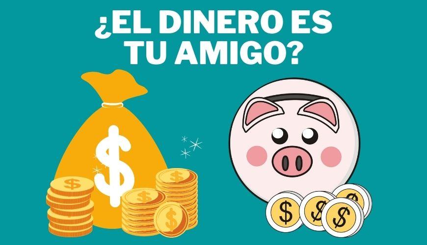 Conflictos con el dinero